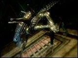 Aliens vs. Predator - Alien-Trailer
