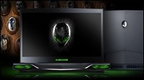 Alienware M18x - Unboxing Video