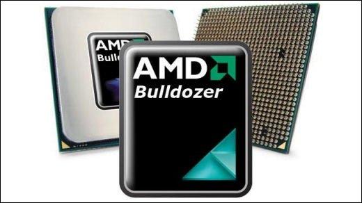 AMD - Bekanntgabe der Bulldozer-Die-Größe und deren Aufbau sowie Bestätigung des FX-8150