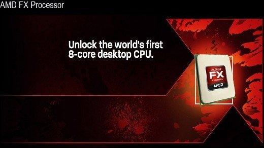 AMD Bulldozer - 8,46 GHz: Neuer Overclocking Weltrekord