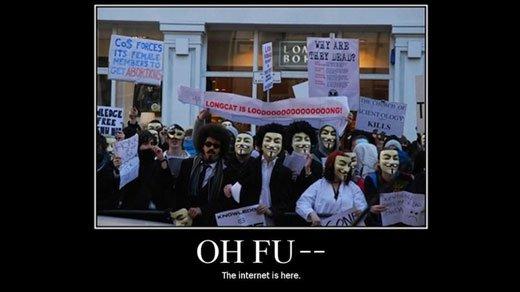 Anonymous, LulzSec, AntiSec &amp&#x3B; Co - Die Hacks der vergangenen Monate