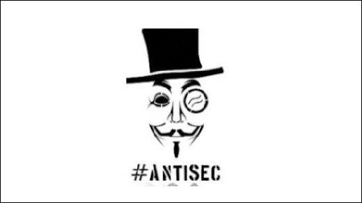 Anonymous - They shot the Sheriff - AntiSec veröffentlicht 10 GByte Polizeidaten