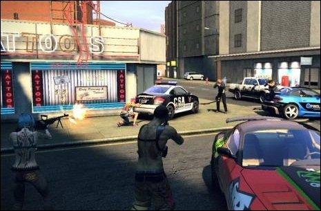 APB: Reloaded - Free-to-play Spiel nun mit 3 Millionen Usern