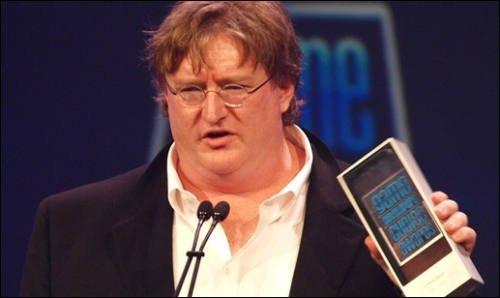 Apple - Gabe Newell: Apple-Spielekonsole durchaus möglich