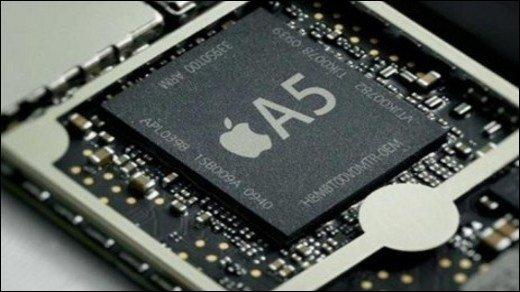 Apple iOS Devices - A-Prozessoren demnächst von TSMC