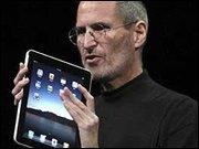 Apple iPad  - Heute ist offizieller Verkaufsstart in den USA