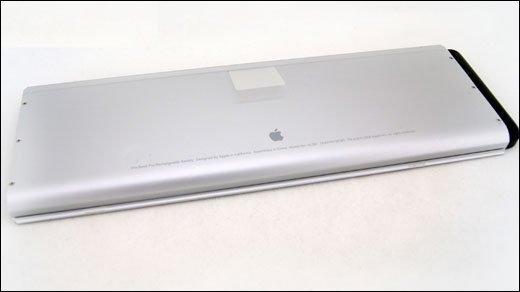 Apple - MacBook-Akku können gehackt werden - Explosionsgefahr besteht nicht