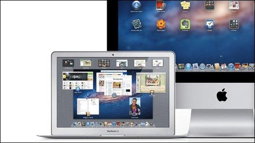 Apple - Neue Mac-Linie noch in diesem Jahr?