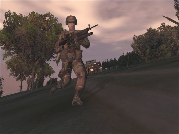 Arma: Cold War Assault - Operation Flashpoint bekommt Re-Release