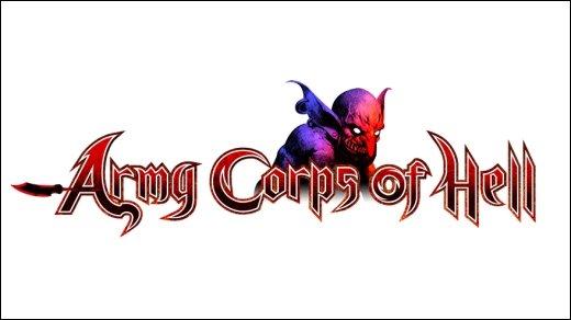 Army Corps of Hell - Square Enix bringt die Höllenschlacht nach Europa