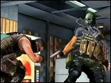Army of Two - Sequel wird zu Army of Four