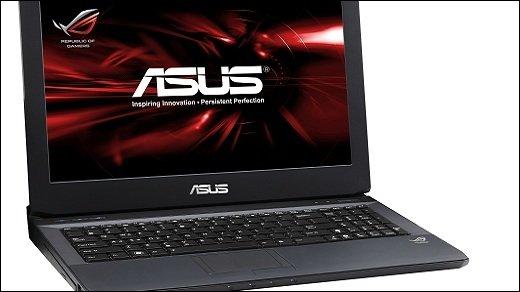 ASUS Hardware - Neue ROG-Produkte und schnellste Grafikkarte der Welt