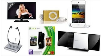 Ausverkauf bei eBay - iPods ab 28 Euro, Fernseher mit 72 Prozent Rabatt