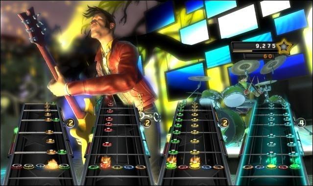 Band Hero - Maroon 5 Sänger verklagt Activision