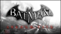 Batman Arkham City - Vorschau: Heilige Vorfreude, Batman