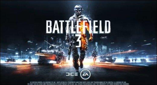 Battlefield 3  - EA gibt auf der E3 die offiziellen Systemanforderungen zum Grafikmonster bekannt