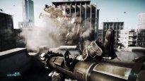 Battlefield 3 - Zirka zwölf Stunden Solo-Action