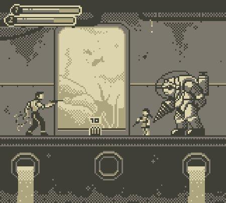 Bioshock auf dem Game Boy? - Pixel-Spaß mit modernen Games