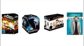 Black Friday - Aktuelle DVD- und Blu-ray-Angebote