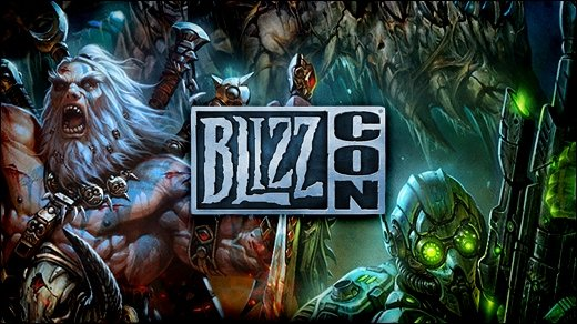 BlizzCon 2011 Livestream Blog - WoW Add-On: Mists of Pandaria? Titan? Alle Infos hier!