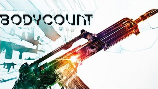Bodycount - Hands-On: Bodycount's in the House Motherf**ker