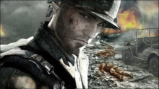 Brothers in Arms: Furious 4 - Gearbox arbeitet an Bakers Rückkehr