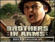 Brothers in Arms: Hell's Highway - DirectX10 an Bord
