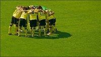 Fußball heute: Borussia Dortmund – Atalanta Bergamo im Stream und TV (Europa League 2018)