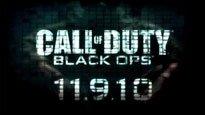Call of Duty: Black Ops - Mehrere Versionen aus Presswerk entwendet