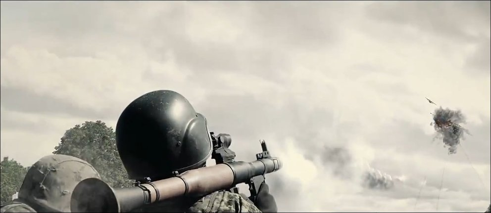 Call of Duty - Fanfilm Find Makarov: Operation Kingfish jetzt online