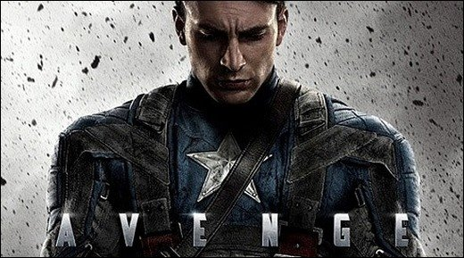 Captain America - Clips, Trailer, behind the scenes...na einfach ALLES!