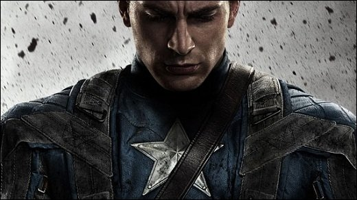Captain America: The First Avenger - Neuer Trailer zum Super-Soldaten