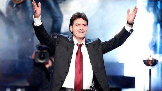 Charlie Sheen - Die Höhepunkte des &quot&#x3B;Roast&quot&#x3B;