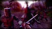 Chivalry: Medievil Warfare - Half-Life-Mod in Unreal-Engine