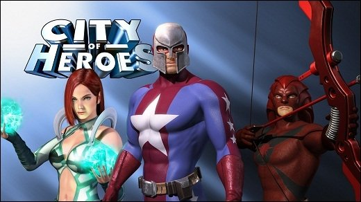 City of Heroes Freedom - Das Superhelden MMO wird zum Free2play-Titel
