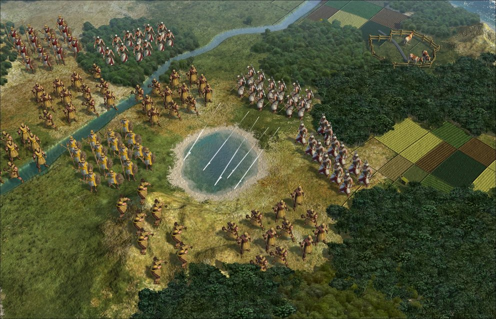 Civilization V - Trailer zeigen zwei neue DLCs