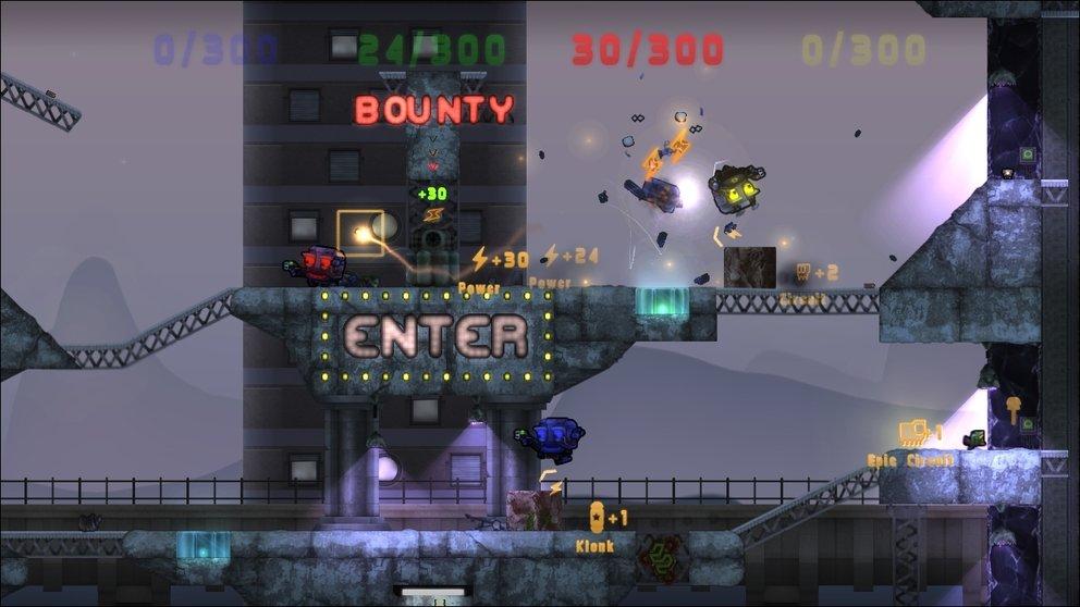 Cobalt - Mojang enthüllt sein erstes Third-Party Spiel