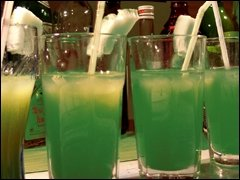 Cocktail-News - Der GIGA WOW! Zul'Aman Cocktail