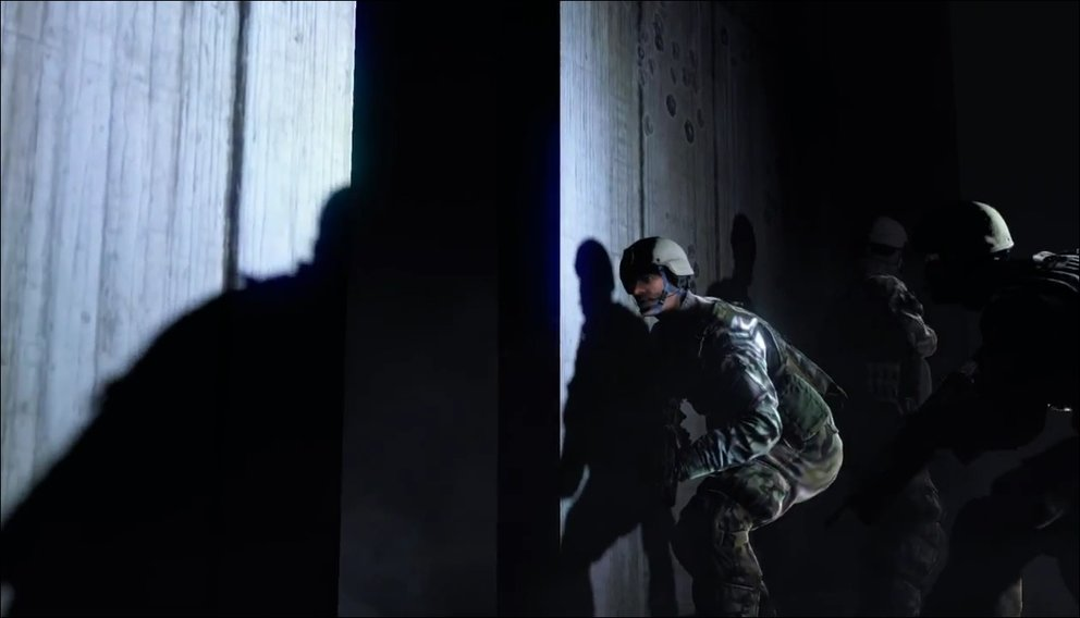 CryEngine 3 - US-Army investiert 57 Millionen in Militärsimulator