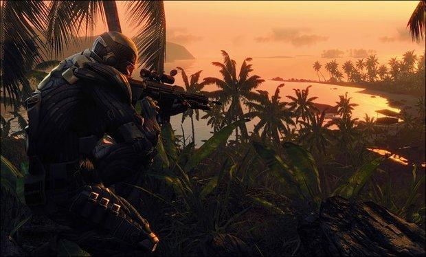 Crysis - Konsolen-Version bekommt einen genauen Release-Termin