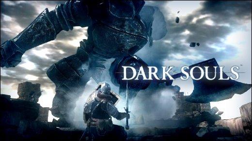 Dark Souls angestorben  - Scheitern kann so schön sein