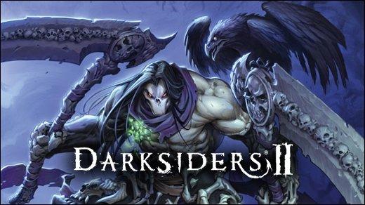 Darksiders 2 Vorschau - Todessehnsucht: Diese Fortsetzung können wir kaum erwarten