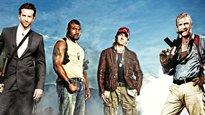 Das A-Team - Der Film - Review: Action-Trash in seiner besten Form