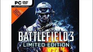 Deal - Battlefield 3 heute Abend als Blitzangebot bei Amazon