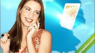 Deal - Günstiger Prepaid-Tarif mit 50 Minuten, 50 SMS und Internet-Flat