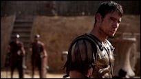 Der Adler der neunten Legion - Filmkritik zum Römerspektakel