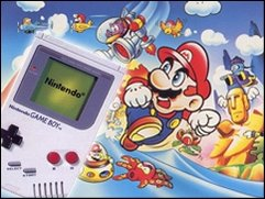 Der GameBoy - Eine Erfolgsgeschichte