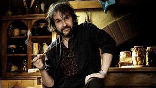 Der Hobbit - Die Videoblogs von Peter Jackson