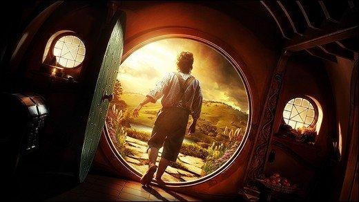 Der Hobbit - Weihnachten am Mittwoch: Der Trailer ist da!