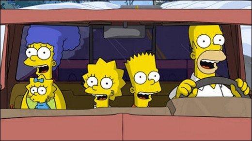 Die Simpsons - Noch ZWEI Staffeln, dann ist Schicht!